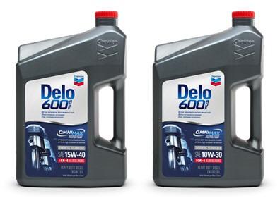 Delo 600 ADF with OMNIMAX